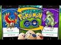 Pokemon GO - NEW POKEMON, TRADING + BREEDING! (NEW STUFF!)