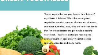 Peter j salzano heart healthy foods ...