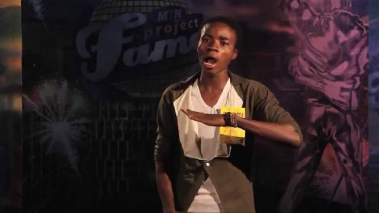 Download A Funny Version of HALO by Beyonce @Benin Auditions | MTN Project Fame Season 6 Reality Show