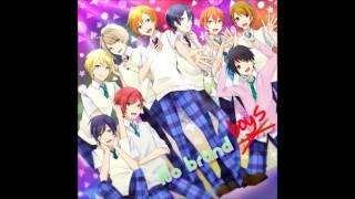 Love Live! No Brand Girls Male Version