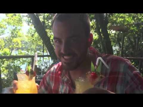 Adam and Stephs Honeymoon-Fiji