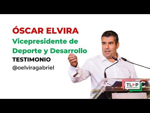 """Programa de mentoría """"Traspasa La Pantalla"""". Óscar, ingeniero agrónomo experto en almendra ecológica"""