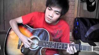 Download Lagu The Man Who Can't Be Moved - The Script (fingerstyle guitar cover) Mp3
