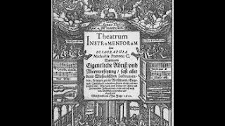 Michael Praetorius   Dances from Terpsichore  (Complete).