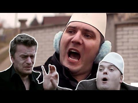 Thiu i vogël / Thiu i madh ( official video HD ) // Humor