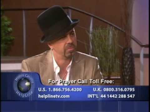 """Zoro - Interviewed On """"Morris Cerullo's Helpline!"""""""