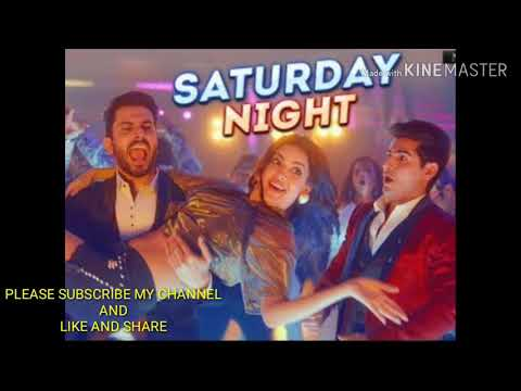 #MOVIE:-JHOOTHA KAHIN KA##SONG:-SATURDAY NIGHT##SINGERS:-ENBEE, JYOTICA TANGRI, NEERAJ SHRIDHAR Mp3