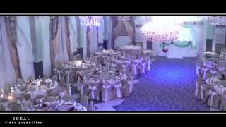 Камбар + Луиза.Свадьба в городе Тараз