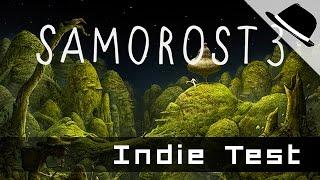 samorost 3 TEST - un titre enchanteur ! (PC)