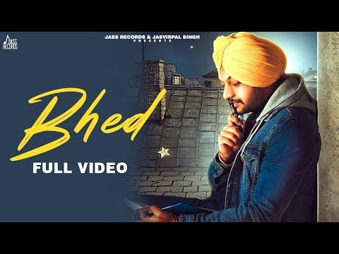 bhed-|-(full-hd)-|-inder-atwal-|-music-empire-|-new-punjabi-songs-2020-|-jass-records