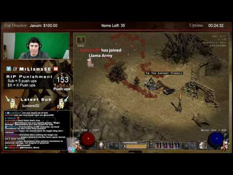 Diablo 2 - Tips, Tricks, and Things you never knew!