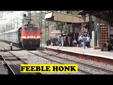 Amritsar Nanded Sachkhand Express Malnourished Hello