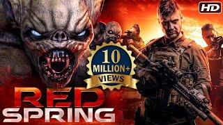 Red Spring Full Hindi Movie | Hollywood Hindi Dubbed movies | Horror Action Movie 2019 | Vampire