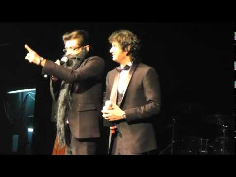 Do Kishore -part 2 Amit Kumar Live (HD)