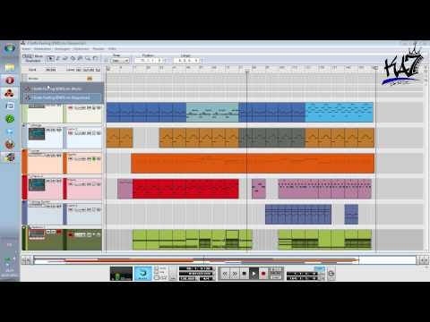 KA7 Beatz - I Gotta Feeling Black Eyed Peas Cover with Reason Instrumental Midi Beat Download Free