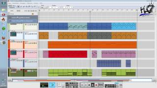 KA7 Beatz - I Gotta Feeling Black Eyed Peas Cover with Reason Instrumental Midi Beat Download Free