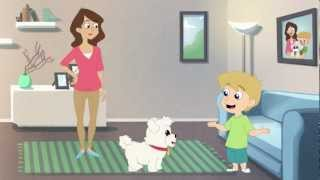 Puppy Potty Training FAST AND EASY - GUARANTEED