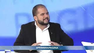 Primera Página con Elio Herrera (1/2)