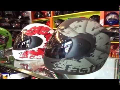 Motorbike Bluetooth Helmet Oneal Fastrack 2 First Look