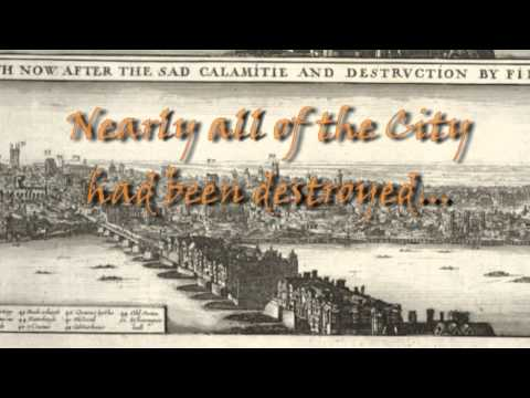 After the Great Fire of London