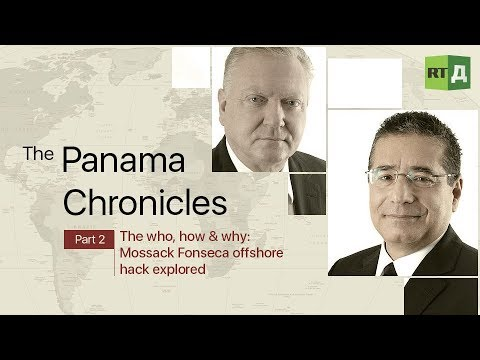 The who, how & why: Mossack Fonseca offshore hack explored -