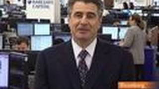 Kantor Sees `Strong' Global Economy Supporting Stocks: Video