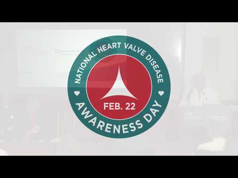 Official Valve Disease Day Flagship Event