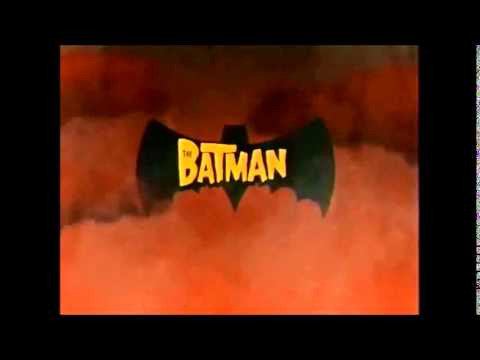 Top 5 Batman cartoons of ALL-TIME!
