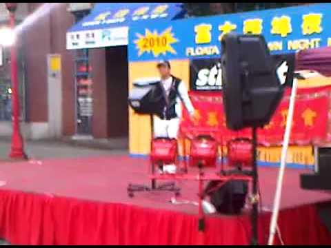 karaoke in chinatown