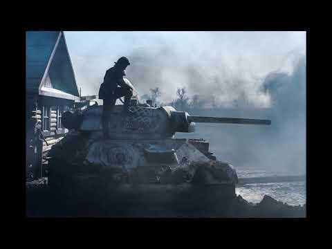 """о НОВОМ ФИЛЬМЕ """" Т-34"""", ПОКАЗАННОМ НАМ НА ТК """"РОССИЯ"""" В ДЕНЬ ПОБЕДЫ  9 МАЯ"""