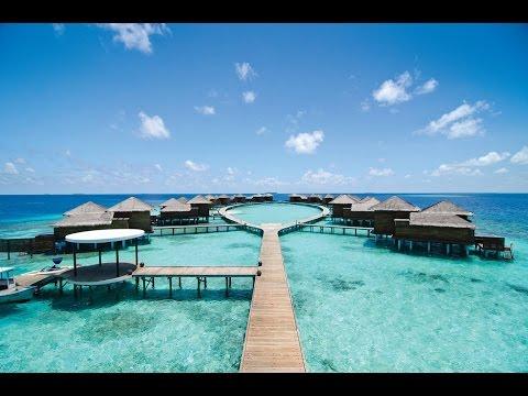 JUMEIRAH DHEVANAFUSHI (Maldives): paradise found (review)