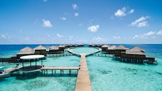 JUMEIRAH DHEVANAFUSHI (Maldives): paradise found (review)