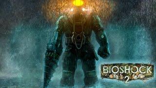 BioShock 2 [игрофильм]
