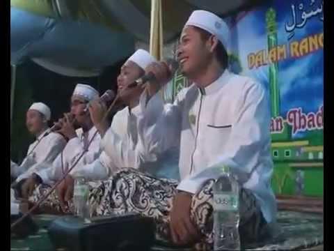 Babul Musthofa   Ahmad Ya Habibi Low