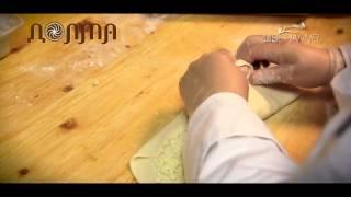 Ресторан Долма - Приготовление блюд