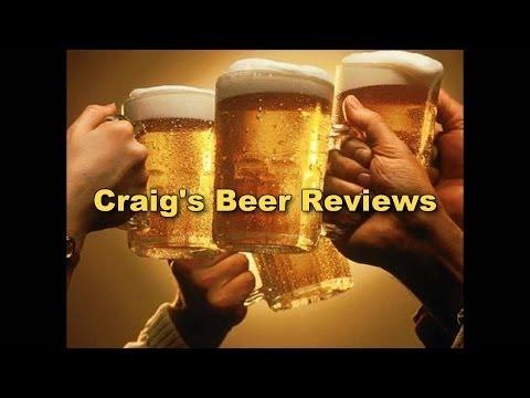CBR - Mike's Home Brew Heffer