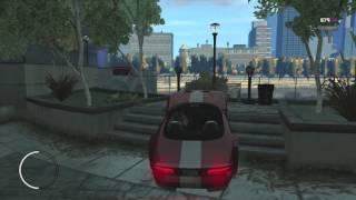 Grand Theft Auto 4 Episode #4 -