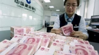 Did China start a currency war with its devaluation?