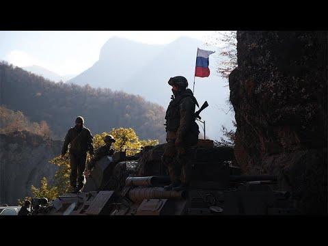 Новости Армении и Арцаха/Итоги дня/4 декабря 2020