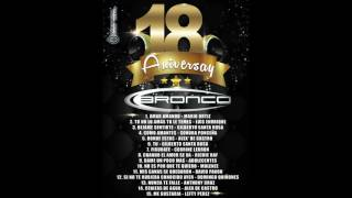 Salsa Aniversario 18th Bronco Discplay