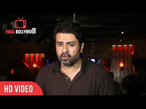Harman Baweja Full Interview | Palash Muchhal Birthday Bash