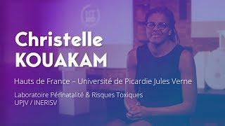 #60sDePlus avec Christelle Kouakam - MT180