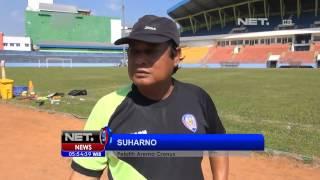NET5 - Inspirasi Pagi Suharno Pelatih Arema Cronus