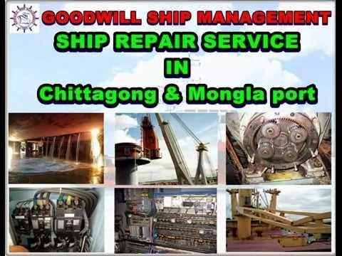 GOODWILL SHIP MANAGEMENT (GSM)