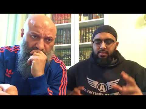 Muslim Imam Questioned On Grooming Gangs FAO DFLA/VAT/FLA And Tommy Robinson