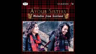 The ayoub sisters: melodies from scotland mp3