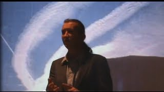 CHEMTRAILS TALK by PATRICK LYNCH 2012.  DVD Quality