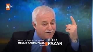 Nihat Hatipoğlu ile Mevlid Kandili Özel - atv