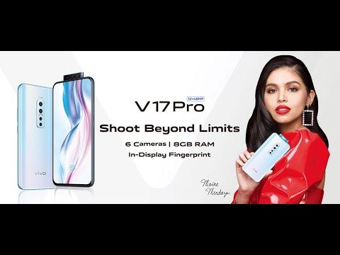 Vivo V17 Pro | Shoot Beyond Limits