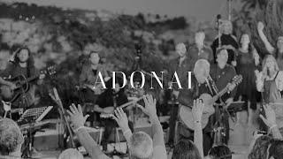 Paul Wilbur   Adonai (Live)